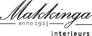 Makkinga Interieurs Logo